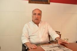 La Prensa Diario Esc Guillermo Domenech Candidato A Vice Por Cabildo Abierto En Uruguay La Gente Siente Que Carece De Un Conductor Y Que El Pais Es Una Nave Sin Rumbo