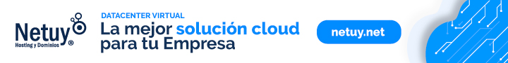 NetUy - Solución Cloud